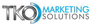 TKO Marketing Solutions Logo