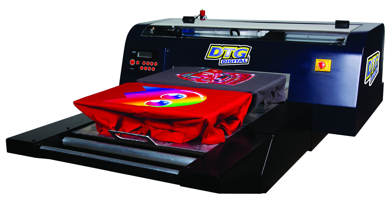 What You Need To Know About Direct To Garment Print Tko