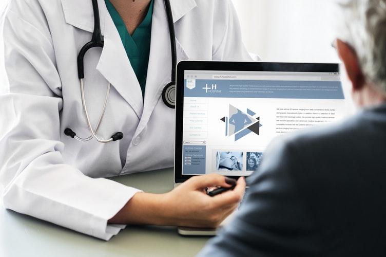 health care marketing