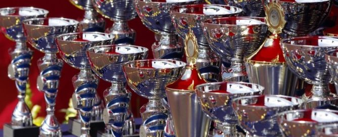 How Important are Trophies and Awards