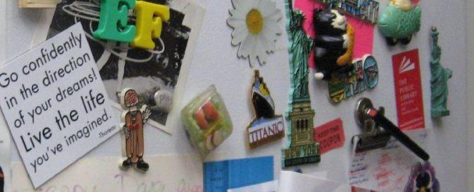 refrigerator magnet