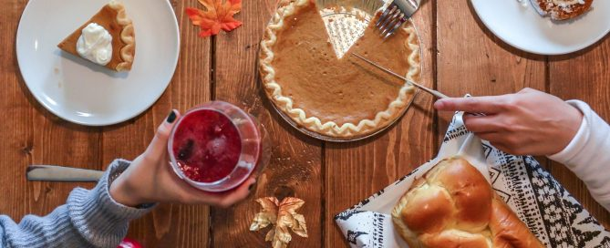 thanksgiving promotional products