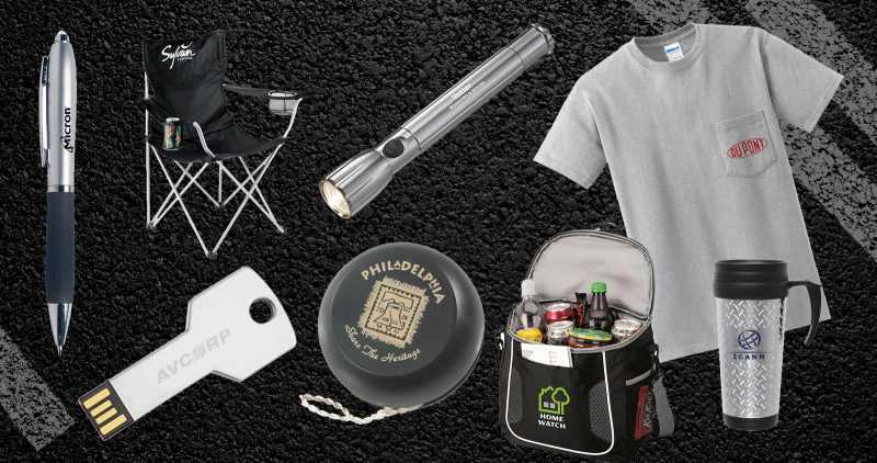 Promotional Products to Set You Apart
